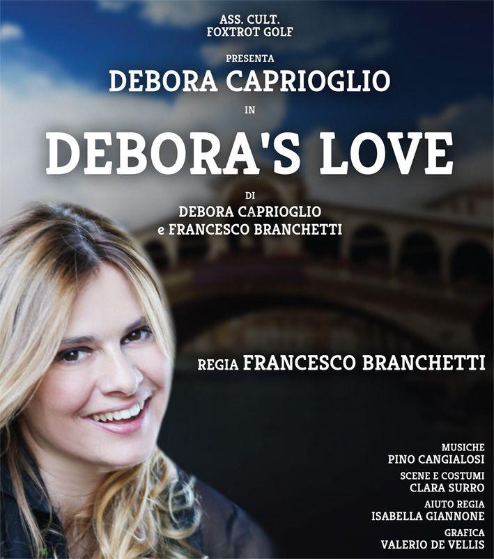 DEBORA'S LOVE