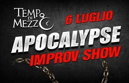 Apocalypse Impro Show