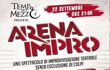 Arena Impro