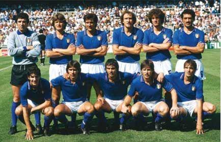 Era l'anno dei mondiali - Bentornati anni '80