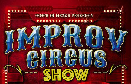Improv Circus Show