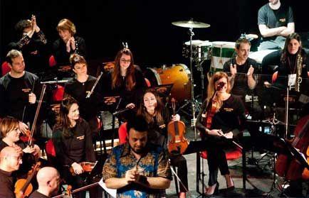 L'Avanguardia musicale