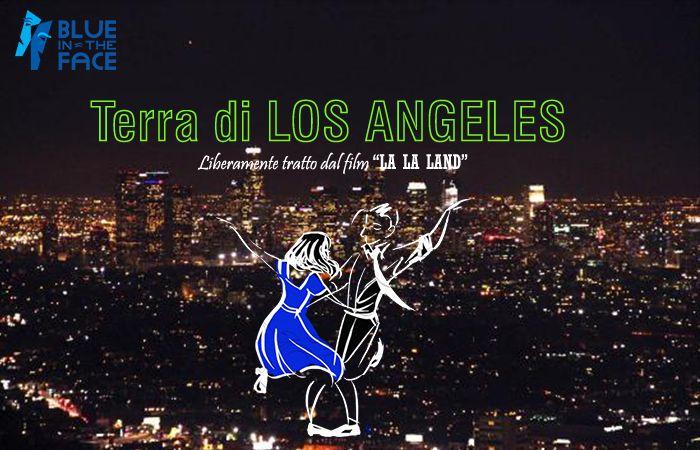 La terra di Los Angeles